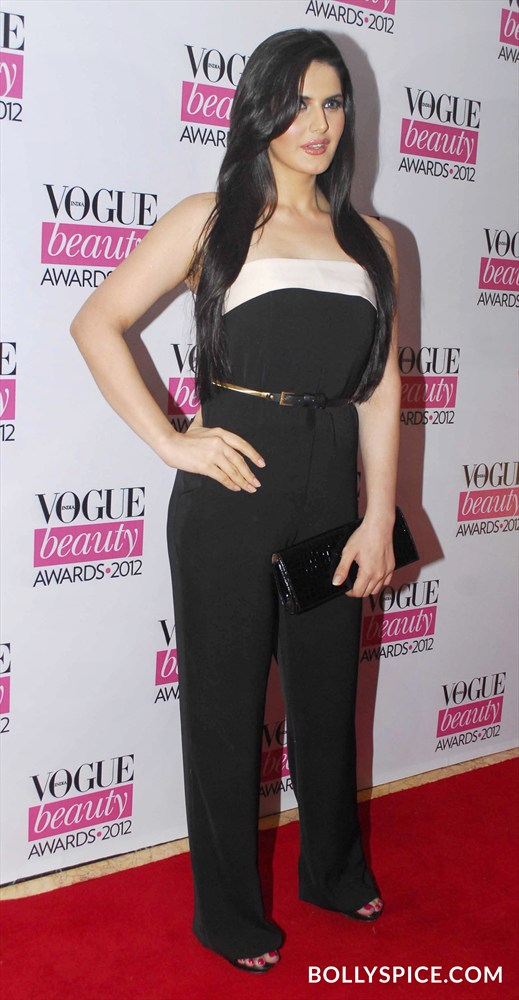 12aug whwn vogueawards07 Who's Hot Who's Not   Vogue Beauty Awards 2012