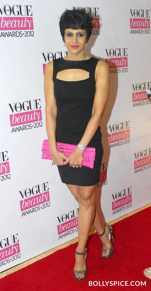 12aug whwn vogueawards08 Who's Hot Who's Not   Vogue Beauty Awards 2012
