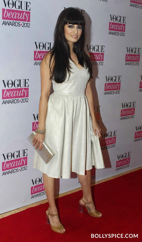 12aug whwn vogueawards10 Who's Hot Who's Not   Vogue Beauty Awards 2012