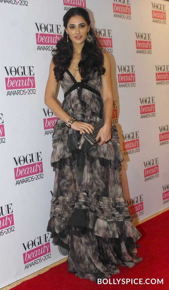 12aug whwn vogueawards14 Who's Hot Who's Not   Vogue Beauty Awards 2012