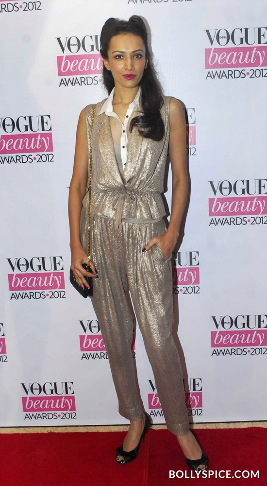 12aug whwn vogueawards15 Who's Hot Who's Not   Vogue Beauty Awards 2012