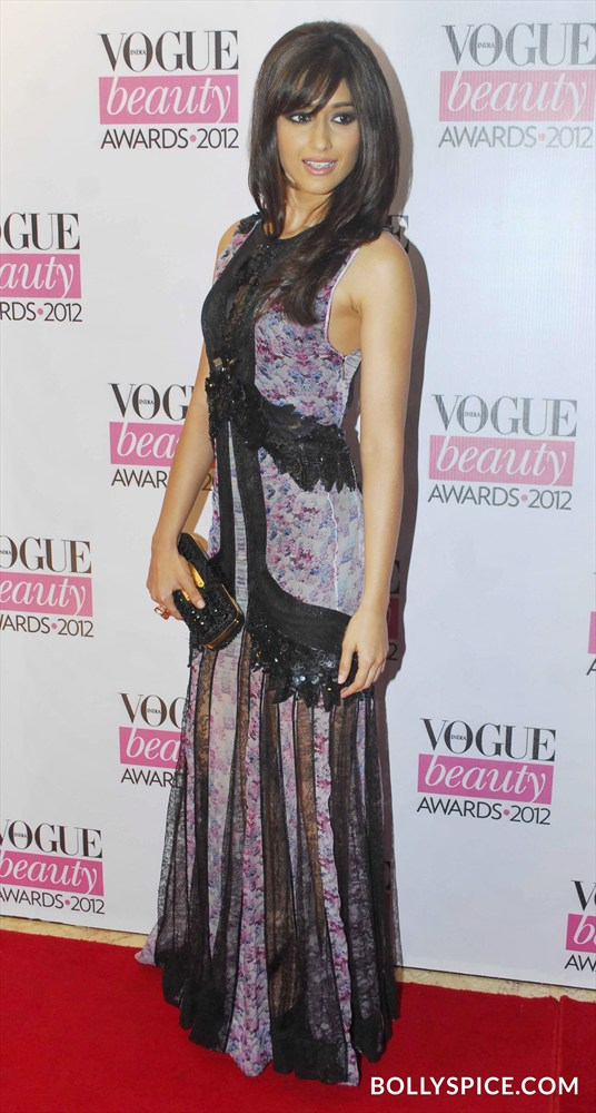12aug whwn vogueawards16 Who's Hot Who's Not   Vogue Beauty Awards 2012