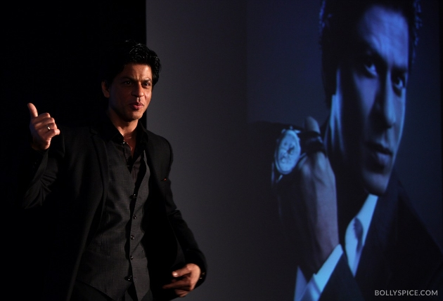 43520 Shah Rukh Khan at Launch of TAG Heuer Carrera 1887 Elegance series watches