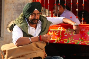 Ajay Devgn in Son Of Sardar 3 300x200 Ajay Devgn speaks about Sikh Community & Son Of Sardaar