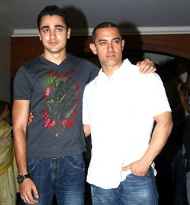 Imran Khan Aamir Khan 278x300 Imran and Aamir Together at Last!