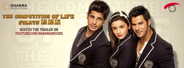 SOTY Karan Johar talks Student of the Year