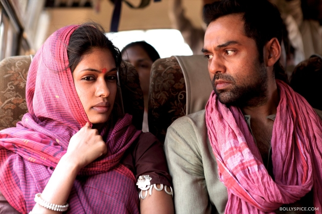 abhay deol anjali patil comb 2 Preview: CHAKRAVYUH