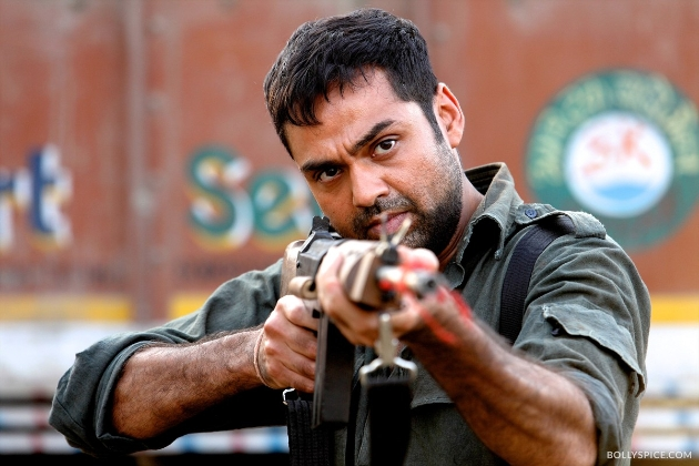 abhay deol solo Preview: CHAKRAVYUH
