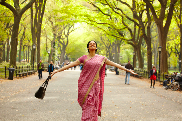 englishvinglish English Vinglish brings home another award!