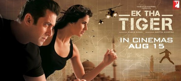 ettpromos Ek Tha Tiger Movie Review
