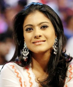 kajol 251x300 No more tears says Kajol!