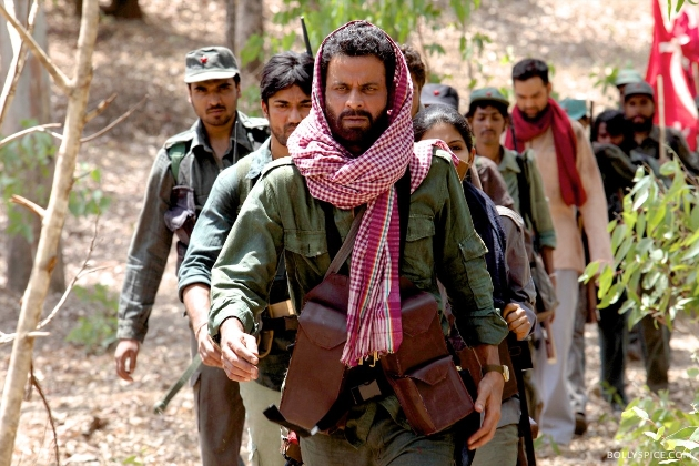 manoj bajpayee solo Preview: CHAKRAVYUH
