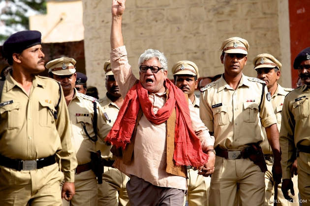 om puri solo Preview: CHAKRAVYUH
