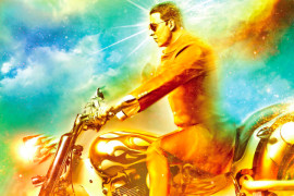 First Look of Akshay and Paresh in OMG Oh My God Teaser!