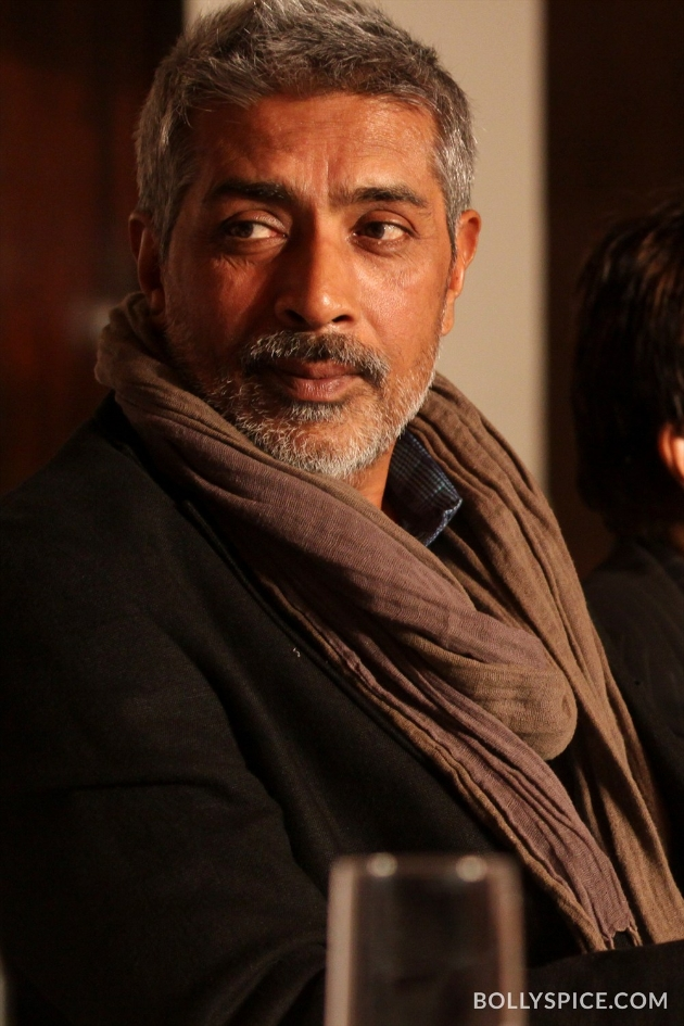 prakash jha 1 Preview: CHAKRAVYUH