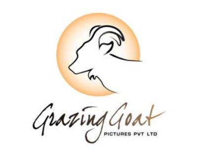razingogatlogo Check out Grazing Goat Picturess really cool Brand Identity!