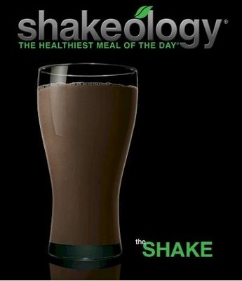 shakeology 11 Vegan Shakeology!