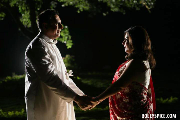shirinfarhad Boman Irani: I am very proud of the way Farah and I have gelled so beautifully together in Shirin Farhad Ki Toh Nikal Padi