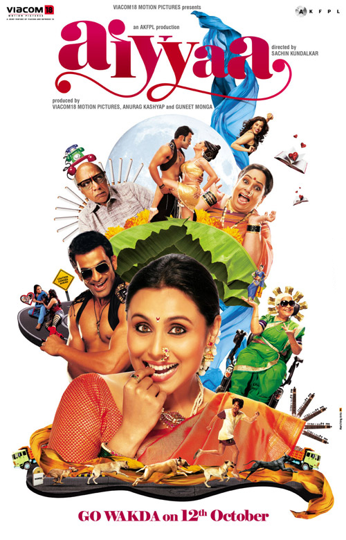 09sep aiyyaapreview 01 Movie Preview: Aiyyaa