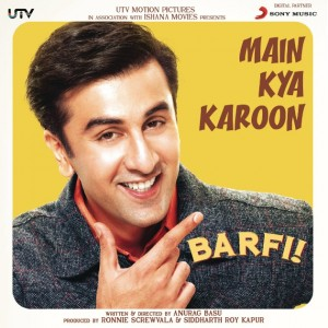 Barfi! Hits 100 Crore in India!