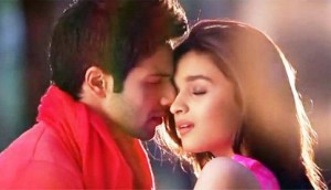 Ishq Wala Love is in the air!