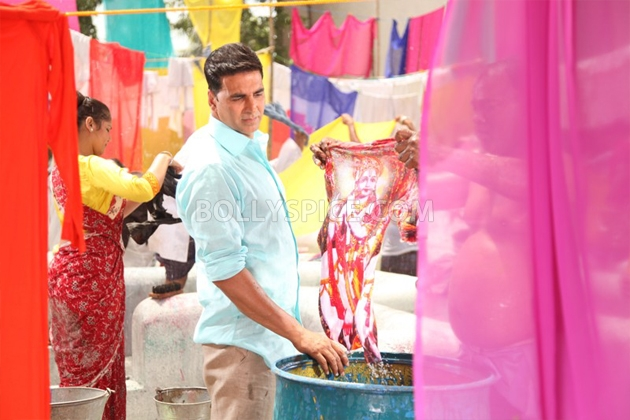 12sep MereNishaan Akshay11 Stills, Videos and more about Mere Nishaan from Akshays OMG Oh My God!