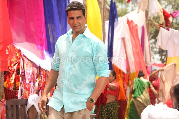 12sep MereNishaan Akshay13 Stills, Videos and more about Mere Nishaan from Akshays OMG Oh My God!