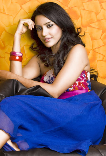 The relationship audiences of Indian cinema have with it is the reason why I wanted to be a part of it– Priya Anand