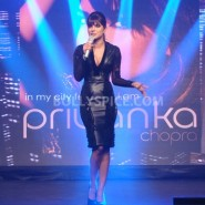 12sep PriyankaInMyCityLaunch15 185x185 Special Report: Priyanka Launches Her First Single! *Update Full Song Added!