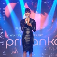 12sep PriyankaInMyCityLaunch16 185x185 Special Report: Priyanka Launches Her First Single! *Update Full Song Added!
