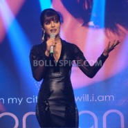 12sep PriyankaInMyCityLaunch17 185x185 Special Report: Priyanka Launches Her First Single! *Update Full Song Added!