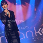 12sep PriyankaInMyCityLaunch18 185x185 Special Report: Priyanka Launches Her First Single! *Update Full Song Added!