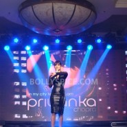 12sep PriyankaInMyCityLaunch23 185x185 Special Report: Priyanka Launches Her First Single! *Update Full Song Added!