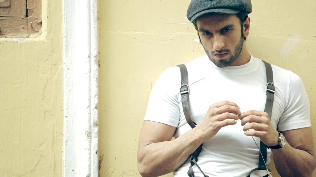 I asked Vikram why he picked me for this role, it was so unlike me.   Ranveer Singh on his role in Lootera