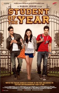 12sep SOTY musicreview 191x300 Meet the stars of Student of the Year in London!