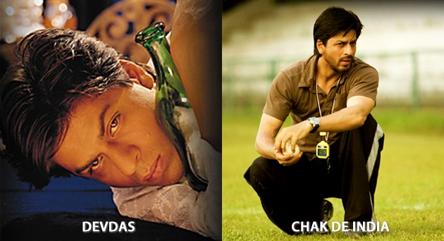 12sep SRK20yrsfeature04 Shahrukh Khan: Twenty Years and Still Going Strong!