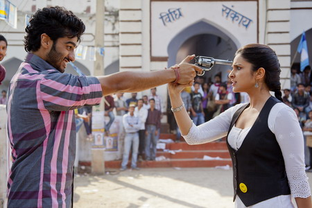 12sep TIFFreview Ishaqzaade01 TIFF Special: Ishaqzaade Movie Review