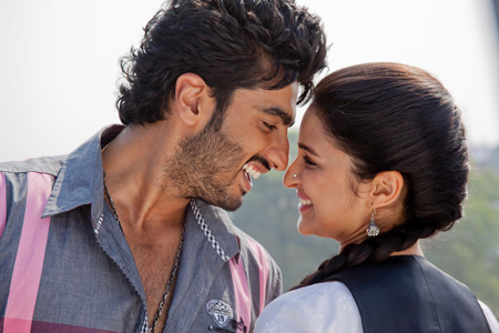 12sep TIFFreview Ishaqzaade03 TIFF Special: Ishaqzaade Movie Review