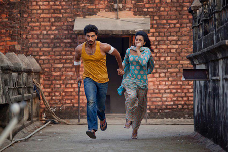 12sep TIFFreview Ishaqzaade04 TIFF Special: Ishaqzaade Movie Review