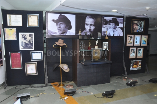 12sep ashokmehta whistlingwoods01 Whistling Woods and the Film Industry pay tribute to Ashok Mehta