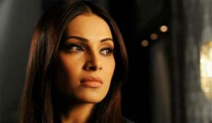 Second round of horror for Bipasha
