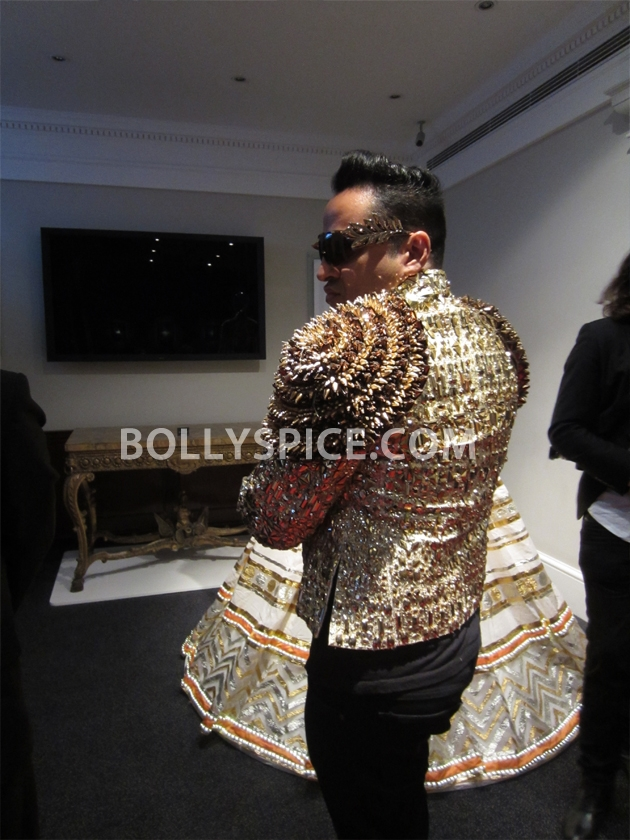 12sep indiaFantastique02 India Fantastique Launch Party at Sotheby's