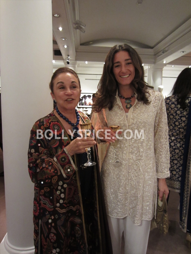 12sep indiaFantastique03 India Fantastique Launch Party at Sotheby's