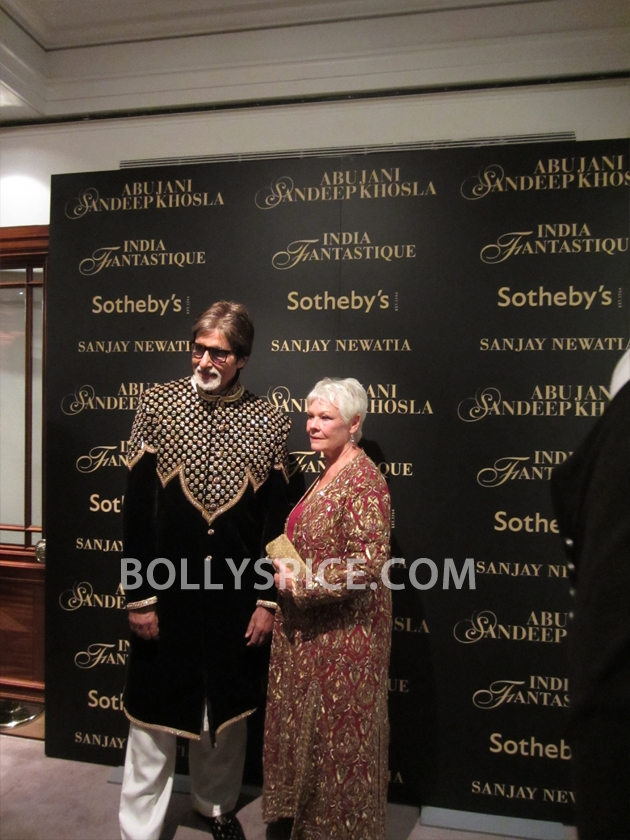 12sep indiaFantastique05 India Fantastique Launch Party at Sotheby's