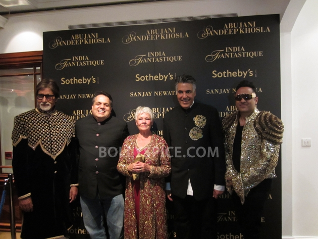 12sep indiaFantastique06 India Fantastique Launch Party at Sotheby's