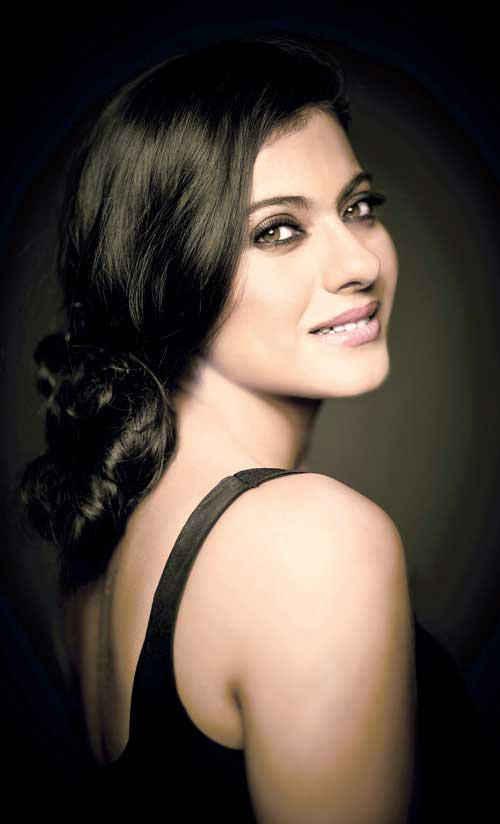Kajol is Karan Johars lucky charm