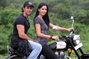 12sep katrina d3 300x200 Katrina preps for Dhoom: 3!