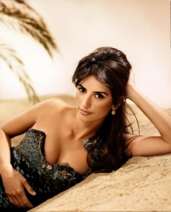 Penelope Cruz wants to work with Shah Rukh Khan