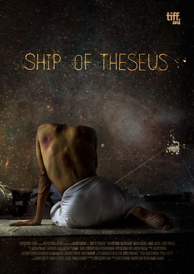 TIFF Special: Ship of Theseus Movie Review