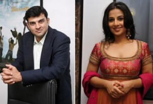 Vidya To be or Not to be Married?